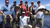 Everglades Half Day Fishing Trip near Fort Lauderdale, Fort Lauderdale