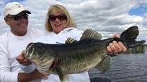 Half-Day Lake Okeechobee Fishing Trip near Fort Myers, Fort Myers, Fishing Charters & Tours