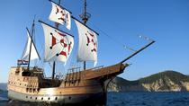 Elaphite Islands Full-Day Karaka Cruise from Dubrovnik, Dubrovnik, Day Cruises