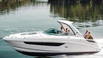 28' Sea Ray Rental in Miami, Miami, Boat Rental