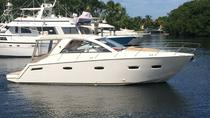 40' ft Sealine Rental in Miami, Miami, Boat Rental