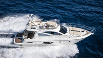43' ft Cranchi Yacht Rental in Miami, Miami, Boat Rental