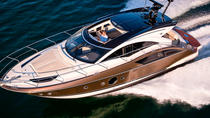 43' Marquis Charter with Captain and Mate, Miami, Boat Rental