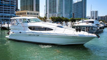 50' ft Sea Ray Rental in Miami, Miami, Boat Rental