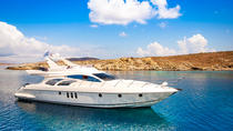 62' Azimut Yacht Charter with Captain and Mate, Miami, Boat Rental
