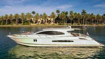 75' ft Lazzara LSX in Miami, Miami, Boat Rental