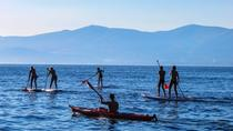 10-Day Adriatic Island Hopping Active Tour from Split, Split, Multi-day Tours