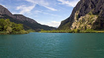 7-Night Adriatic Active Tour including Krka National Park, Cetina Canyon and Solta Island, Split, ...