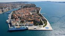 7-Night Zadar Active Tour including National Parks, Zadar