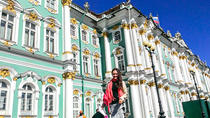 3 Days in St Petersburg, St Petersburg, Multi-day Cruises