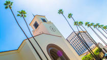 Historic Tour in Downtown LA: Union Station, Olvera Street and Little Tokyo, Los Angeles, Cultural ...