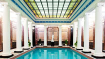 Moscow Cultural Tour with Russian Baths, Moscow, Cultural Tours