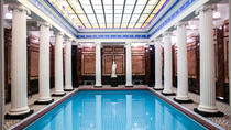 Moscow Culture Private Tour with Russian Bathhouse Experience, Moscow, Day Spas