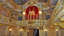 Private 3-Hour Aristocratic Yusupov Palace Walking Tour, St Petersburg, Private Sightseeing Tours