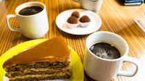 Private Coffee Tour in Moscow with Free Coffee Samples and Charming Old Town, Moscow, Coffee & Tea...