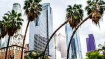 Private Full Day Los Angeles Sightseeing Tour with Pickup, Los Angeles, Private Sightseeing Tours