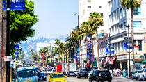 Private Half Day Hollywood Pop Culture History Walking Tour, Los Angeles, Air Tours