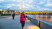 Private Tour: Off The Beaten Path of Moscow with Free Coffee and Dessert, Moscow, Coffee & Tea Tours
