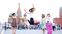 Skip The Line Kremlin and Red Square tour with Historic Downtown and Free Coffee, Moscow, Coffee & ...