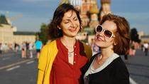 Soviet History Tour Moscow, Moscow, Historical & Heritage Tours