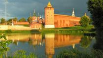 Trip to Kolomna - Authentic Cultural Experience from Moscow, Moscow, Cultural Tours