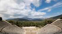 Peloponnese Full Day Photography Private Tour from Athens, Athens, Private Day Trips