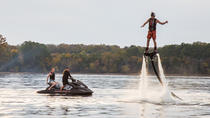 Nashville Flyboard on Percy Priest Lake, Nashville, Flyboarding