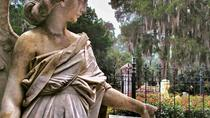 Bonaventure Cemetery Tours, Savannah, Night Tours