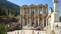 Ephesus Private Guided Shore Excursion with Van, Kusadasi, Cultural Tours