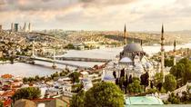 Istanbul Aufenthaltstour, Istanbul, Layover Tours