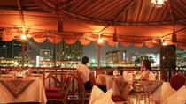 Abu Dhabi Dhow Dinner Cruise- Savor the Flavors of Arabia on a 2 Hours Cruise, Abu Dhabi, Dhow...