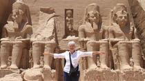 Abu Simbel Temples Private Tour from Aswan with Lunch, Aswan, Private Sightseeing Tours