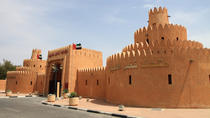 Al Ain City Tour Explore City of Gardens with Museums and Forts and Camel Market, Dubai, Day Trips