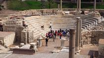 Alexandria Day Tour National Museum & Roman Theater & Catacomb Guide & Lunch Inc, Cairo, Theater, ...