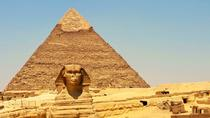 Beauty of Egypt Tour 10 Days Explore Cairo and Nile Cruise with Flights Included, Cairo