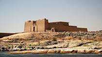 Best Aswan Day Trip- Visit Kalabsha Temple & the Nubian Museum with Guide, Aswan, null