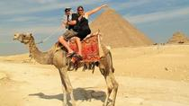 Best Cairo Sightseeing Tour- 4 Days Historical Tour with Hotels & Guide Included, Giza, Multi-day ...