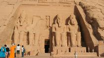 Best Egypt 8 Days Cairo and Nile Cruise with Abu Simbl- Hotels and Airfares Inc, Cairo, Multi-day...