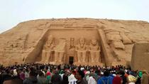 Day Trip: Abu Simble from Aswan with Private Guide and Private Transportation, Aswan, Private Day ...