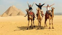 Discover Giza Pyramids and the Egyptian Museum and Old Cairo-Guide and Lunch Inc, Giza, Cultural ...