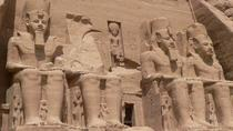 Discover Luxor & Aswan and Abu Simbel in Private 4 Day Tour Hotels & Guide Inc, Luxor, Multi-day ...