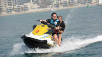 Dubai Jet Ski Tours with Sea Activities - Enjoy Exciting Ride on the Arabian Sea, ドバイ