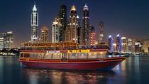 Dubai Marina Dhow Cruise - The Best way to see the Spectacular Views of Dubai, Dubai, Dhow Cruises