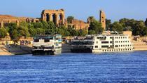 Egypt 12 Days Tour Cairo-Nile Cruise and Sharm El Sheikh Retreat -Airfares Inc, Giza, Multi-day...