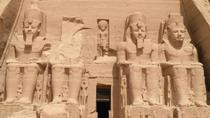 Egypt 9 Days- Cairo Pyramids and Nile Cruise from Luxor to Aswan and Abu Simble, Cairo, Multi-day ...