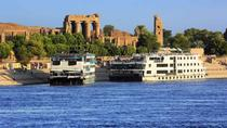 Egypt Highlights Tour with Nile Cruise in 7 Days All Inclusive Flights and Guide, Cairo