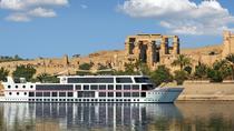 Egypt Tour 11 Day Cairo & Alexandria Nile Cruise & Abu Simbel Hotel & Flight Inc, Giza, Multi-day...