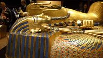 Egyptian Museum Tour Plus a Visit to Old Cairo, Cairo, Cultural Tours