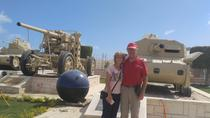 El Alamein day tour in Egypt with private guide and private transportation, Alexandria, Private ...