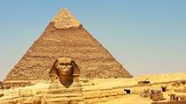 Elegance of the Pharaohs Egypt Tour 8 Days Cairo & Nile Cruise with Abu Simbel, Giza, Cultural Tours